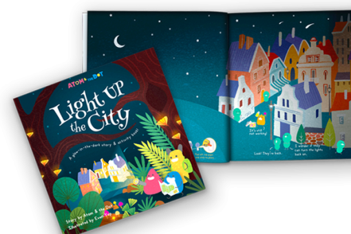 Light-Up-The-City-Book